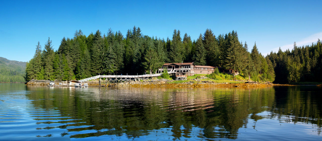 AlaskaYBLhouse